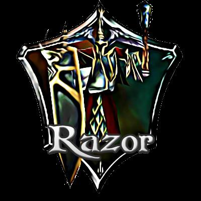 Razor, Lightning Revenant