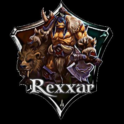 Rexxar, Beastmaster