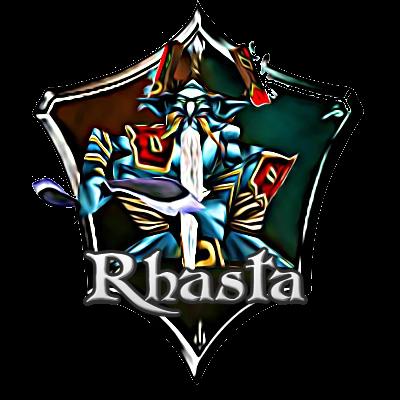 Rhasta, Shadow Shaman