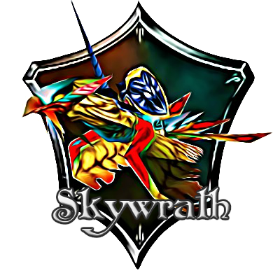 Dragonus, Skywrath Mage