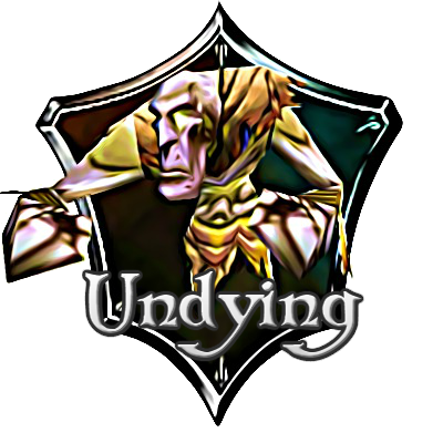 Dirge, Undying