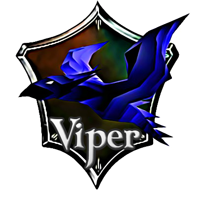 Viper, Netherdrake