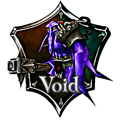 Darkterror, Faceless Void