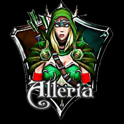 Alleria, Windrunner