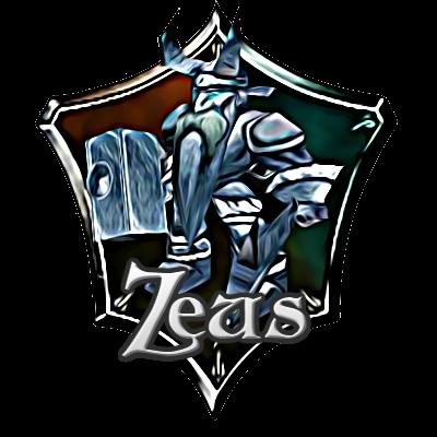 Zeus, Lord of Olympus