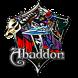 Abaddon, Lord of Avernus