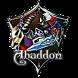 Abaddon, Lord of Avernus (2)