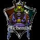 Razzil Darkbrew, Alchemist