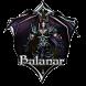 Balanar, Night Stalker