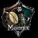 Mangix, Pandaren Brewmaster