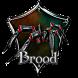 Black Arachnia, Broodmother