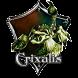 Crixalis, Sand King