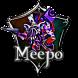 Meepo, Geomancer