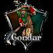 Gondar, Bounty Hunter