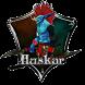 Huskar, Sacred Warrior
