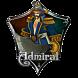 Daelin Proudmoore, Admiral