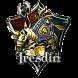 Tresdin, Legion Commander