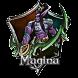 Magina, Anti-Mage
