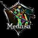 Medusa, Gorgon