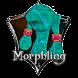 Morphling, Morphling