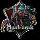 Anub'arak, Nerubian Assassin