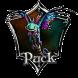 Puck, Faerie Dragon