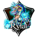 Rylai Crestfall, Crystal Maiden