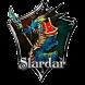 Slardar, Slithereen Guard