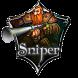 Kardel Sharpeye, Dwarven Sniper