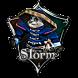 Raijin Thunderkeg, Storm Spirit