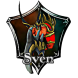 Sven, Rogue Knight