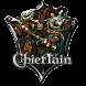 Cairne Bloodhoof, Tauren Chieftain
