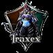 Traxex, Drow Ranger