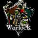 Demnok Lannik, Warlock