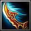 Diffusal Blade Level 1 (Empty)